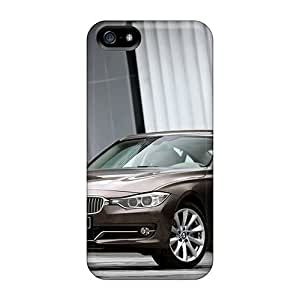 New Style Tpu 5/5s Protective Cases Covers/ Iphone Cases - Bmw 3 Series Long Wheelbase 2013