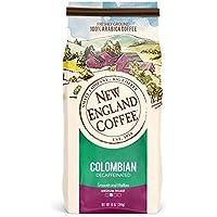 New England Coffee Medium Roast Ground Coffee 10 Oz Bag