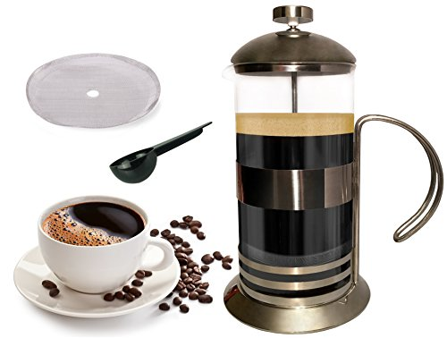 la cafetiere press - 1