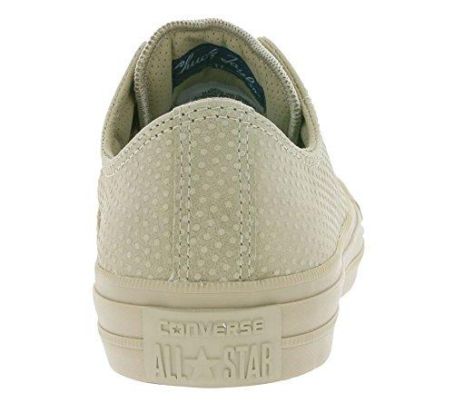 Converse All Star II Ox Calzado Vintage Khaki