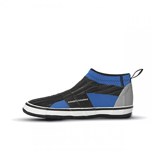 Magic Marine Damen Herren Neoprenschuhe Ultimate Neopren Blue/Black