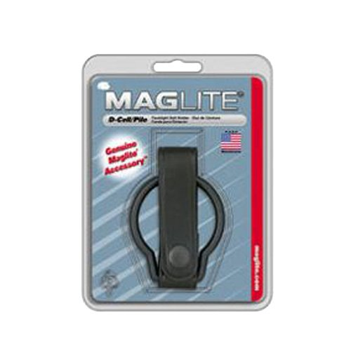Mag ASXD036 Leather D Cell Belt Holder