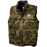 Canada Goose: Canada Goose Mens Freestyle Vest
