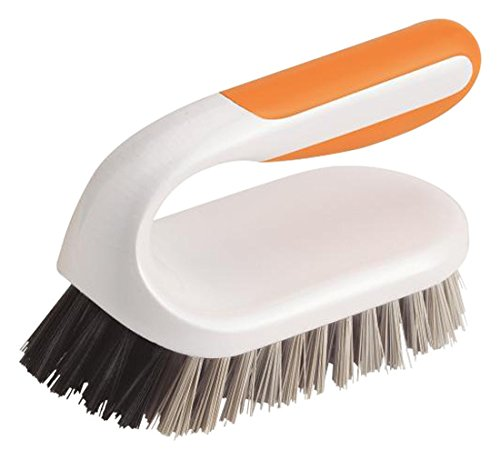- Bissell Smart Details Heavy Duty Household Ktichen Bathroom Scrub Brush, 1758