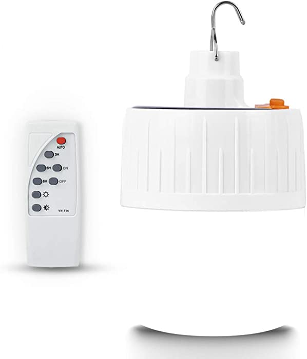 Updated 2021 – Top 10 Solar Powered Emergency Lights For Home