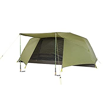Image of Blinds & Accessories Slumberjack Roughhouse 6 Person Tent