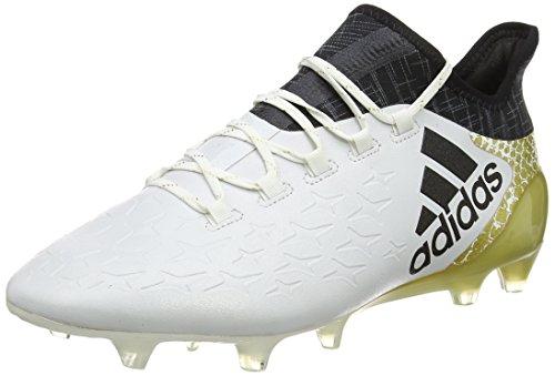 da X Calcio Negbas Scarpe FG 16 Dormet Bianco Uomo Ftwbla adidas 1 XxBBY