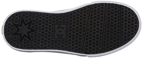 DC Jungen Trase Tx SE Schuh, EUR: 37, Black/Multi/White