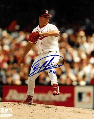 Bartolo Colon Signed Photo - 8x10#40 white jersey) - Autographed MLB Photos