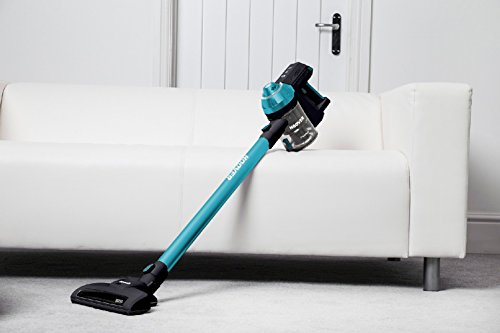 Hoover  Freedom 2in1 Pets Cordless Stick Vacuum Cleaner [FD22BCPET], Powerful, Titanium