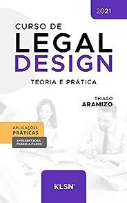 Curso de Legal Design: Teoria e Prática