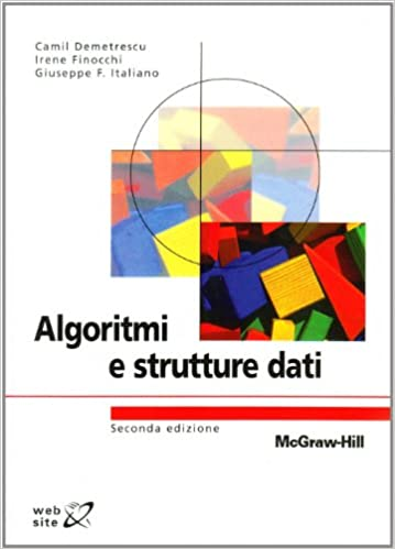 Algoritmi E Strutture Dati Mcgraw Hill Pdf