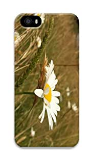 cases stylish camomile summer PC Case for iphone 5/5S