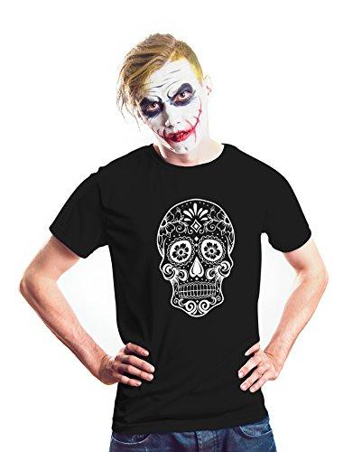 Sugar Skull T-shirt - 8