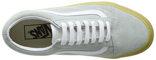 Vans Adulto Gum Sneaker double Old Skool Light Unisex – Verde gnUZgrSq