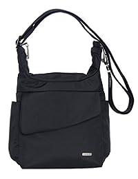 Travelon Anti-Theft Classic Messenger Bag - Exclusive Colors