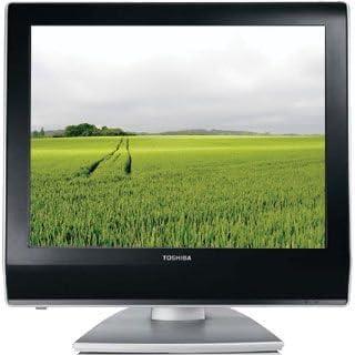 Toshiba 20VL63 - Televisión, Pantalla LCD 20 pulgadas: Amazon.es ...