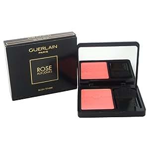 Guerlain Rose Aux Joues Duo De Blush - 06 Pink Me Up, 6.5 G, 6.5g/0.22oz