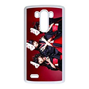 LG G3 Phone Case White DragonForce WQ5RT7509646