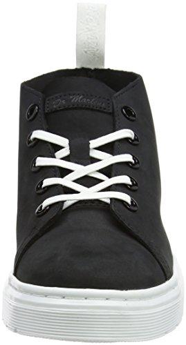 Martres Bottes Chukka Kaya Baynes Chukka Adultes De Des Boots noir Adults' Martens black Dr Unisex Dr Unisexe Black Kaya Baynes Noir qvZaAwB