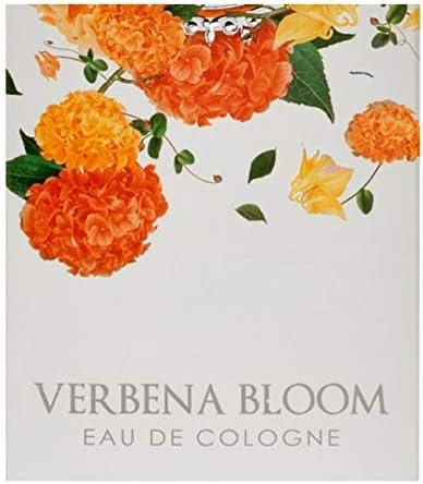iap PHARMA PARFUMS Pure Fleure Verbena Bloom - Agua de colonia para mujeres - 150 ml: Amazon.es: Belleza