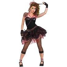 Rubie's Women's 80's Diva Costume