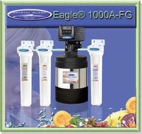 Eagle 1000a-fg Automatic Whole House