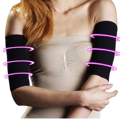 TraveT Compression Sleeve Slimmer Massage