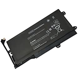 Amsahr Replacement Battery for HP PX03XL, Envy M6-k K010dx, Px03xl