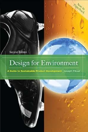 Amazoncom Design for Environment Second Edition eBook