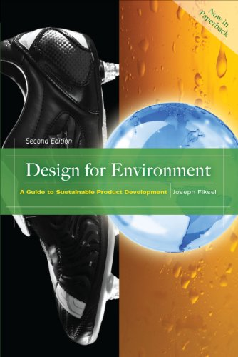 Design for Environment, Second Edition (Barrels A Second 1000)