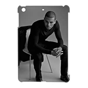 Chris Brown Protective Hard Case Cover Skin for iPad Mini-1 Pack- 7