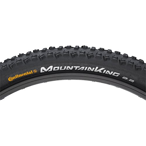 "Continental 26"" Mountain King Performance Mountain Tire"