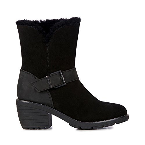 EMU Australia Colebrook Womens Waterproof Sheepskin Boots Size (Ladies Sheepskin Boots)