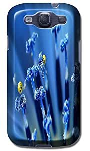 Fantastic Faye The Beautiful Wallpaper Design With Nature Scenery Dream Flower Cell Phone Cases For Samsung Galaxy S3 i9300 No.12