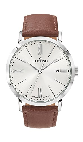 Dugena Men's Watch(Model: Elegant) -  4460644