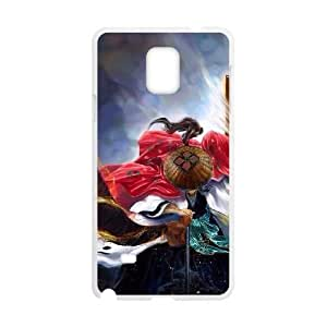 samsung galaxy note4 White Bleach phone case Christmas Gifts&Gift Attractive Phone Case HRN5C323836