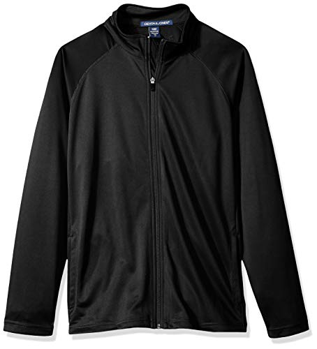 Techshell Jacket - 9