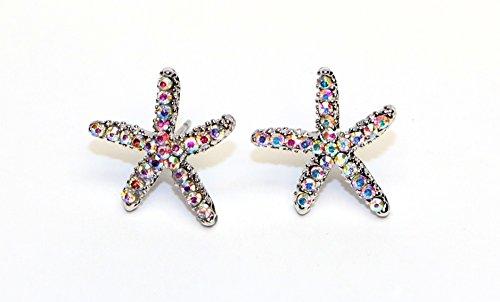 Starfish Earrings - 3