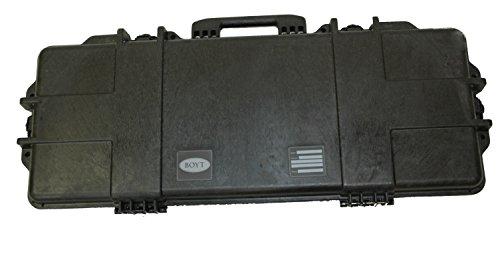 Boyt H36SG AR/Carbine Case (Boyt Ar Carbine Case H36sg Black 42104)