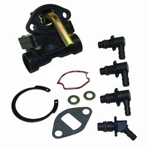 Kohler k301 fuel pump