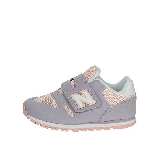 Enfant Balance Violet Sneakers NBKA373P1I New dqXWwt7t
