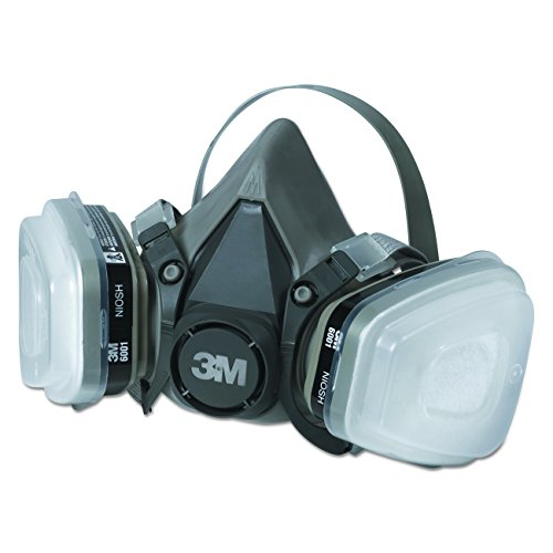 3M Paint Project Respirator, Small
