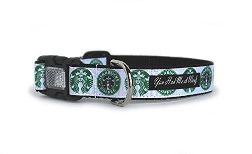 Starbucks Dog Collar ()
