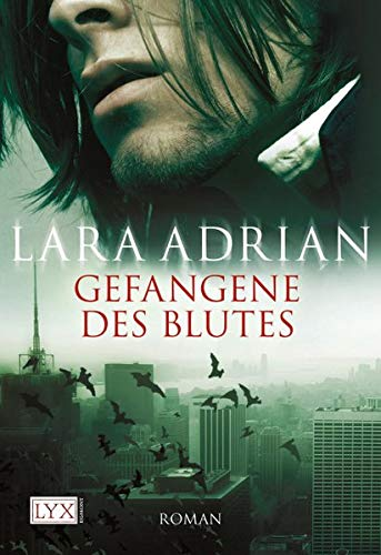 Gefangene des Blutes (Midnight Breed, Band 2)