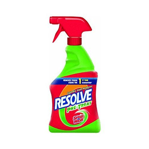 Reckitt Benckiser Spray n Wash