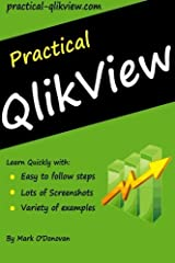 Practical QlikView by Mark O'Donovan (2012-03-31) Paperback