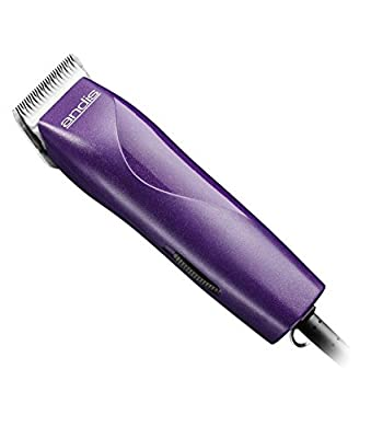 Andis EasyClip Pro-Animal 7-Piece Detachable Blade Clipper Kit by Andis