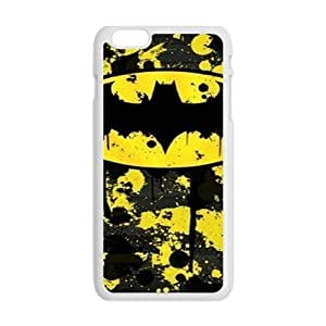 Batman logo Phone Case for iphone 4 4s