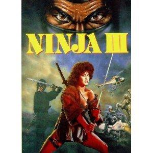 Amazon.com: Ninja 3: The Domination Chinese Import Dvd ...